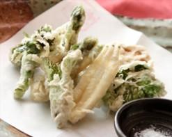 京もち豚(150g/1人)と春野菜の蒸篭蒸しコース